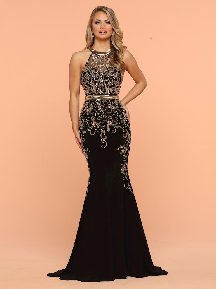 Sparkle Prom Style #71817 Image