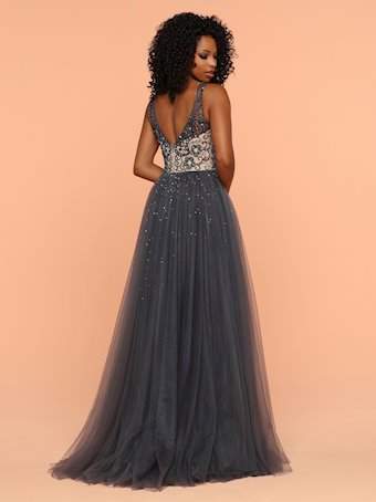 Sparkle Prom Style #71818