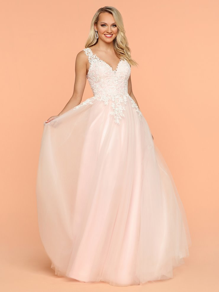 Sparkle Prom Style #71819 Image