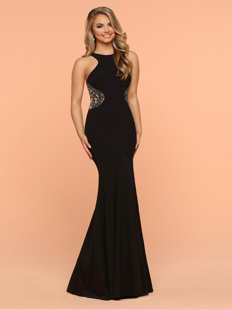 Sparkle Prom Style #71821 Image