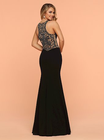 Sparkle Prom Style #71821