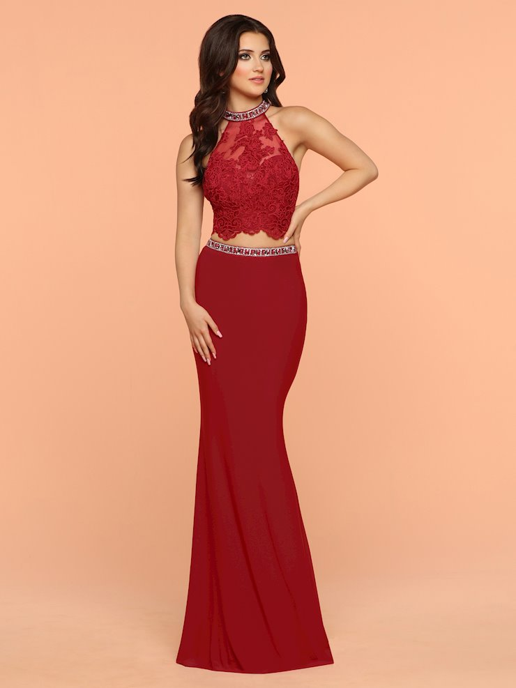 Sparkle Prom Style #71824 Image