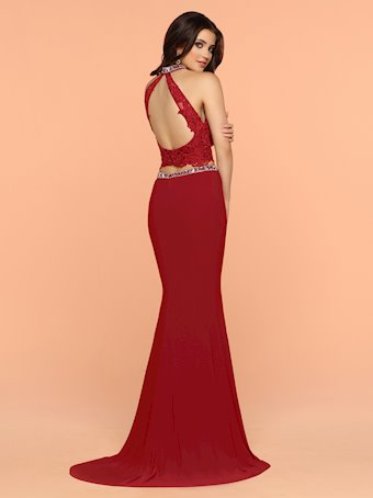 Sparkle Prom Style #71824