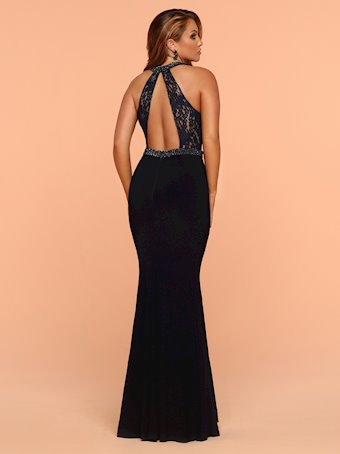 Sparkle Prom Style #71828
