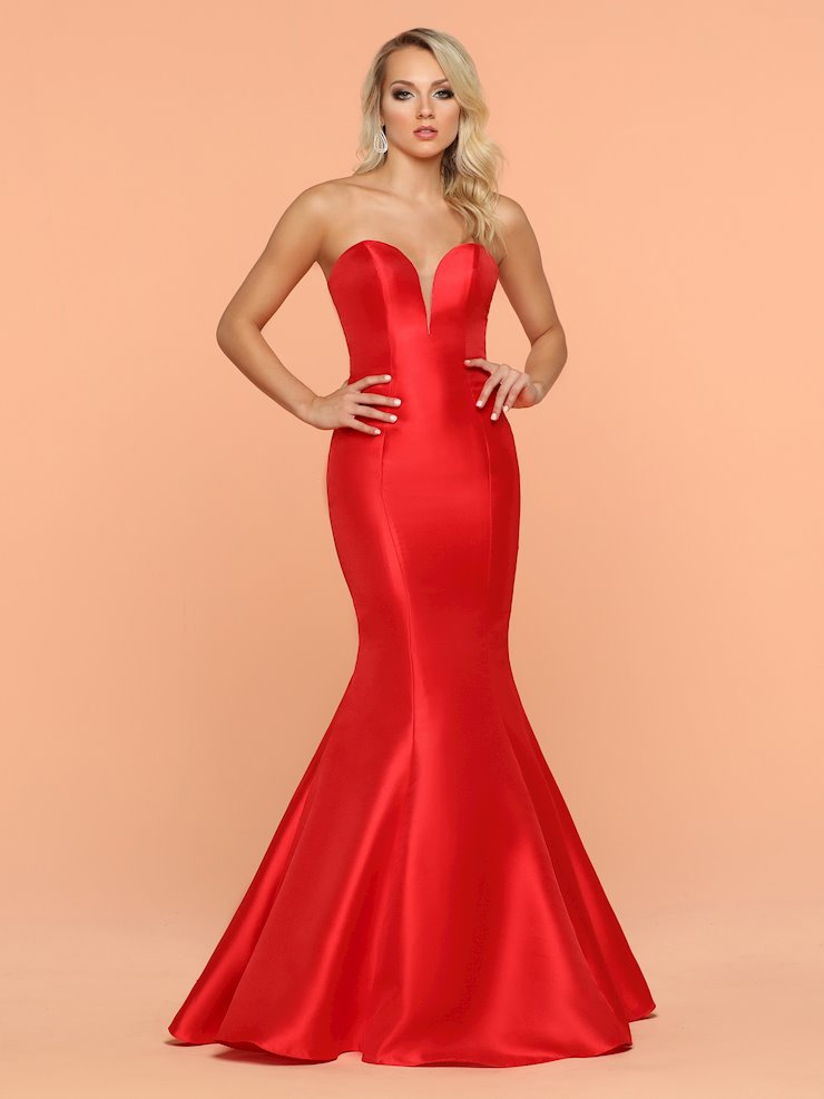 Sparkle Prom Style #71829 Image
