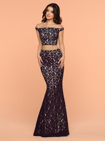 Sparkle Prom Style #71833