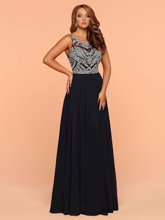 Sparkle Prom Style #71838