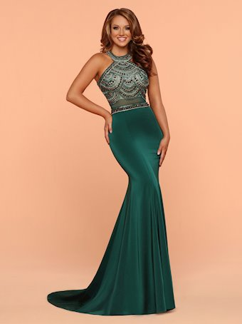 Sparkle Prom Style #71841