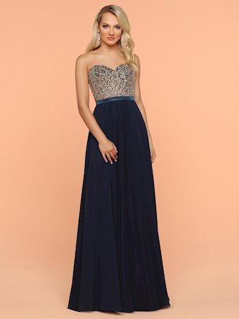 Sparkle Prom Style #71842