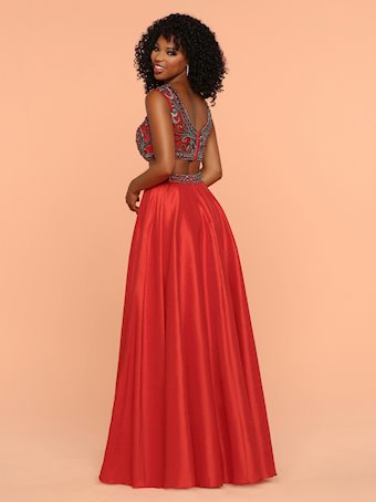 Sparkle Prom Style #71845