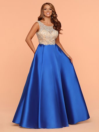 Sparkle Prom Style #71846