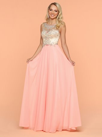 Sparkle Prom Style #71852