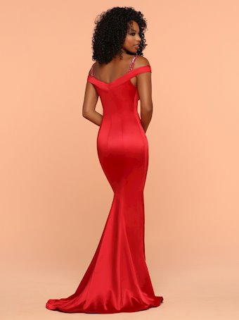 Sparkle Prom Style #71853