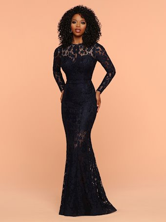 Sparkle Prom Style #71854