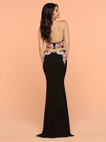 Sparkle Prom Style #71856