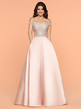 Sparkle Prom Style #71861