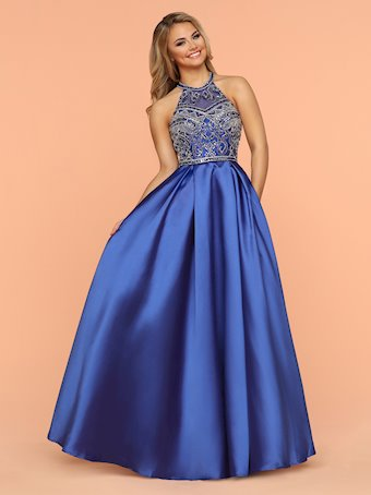 Sparkle Prom Style #71863