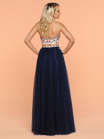 Sparkle Prom Style #71868