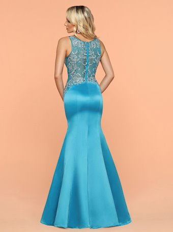 Sparkle Prom Style #71870