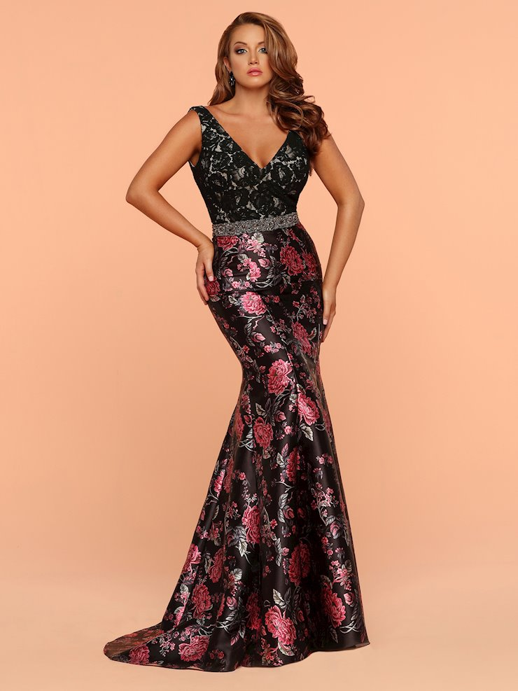 Sparkle Prom Style #71872 Image