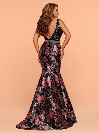 Sparkle Prom Style #71872