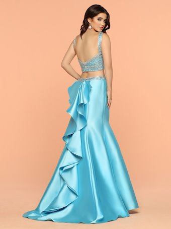 Sparkle Prom Style #71876