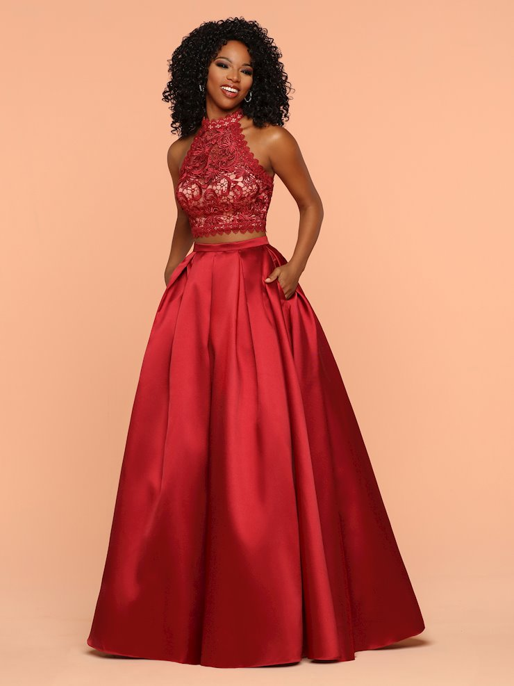 Sparkle Prom Style #71887 Image
