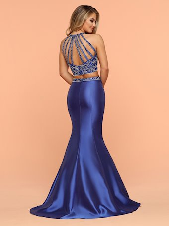 Sparkle Prom Style #71892