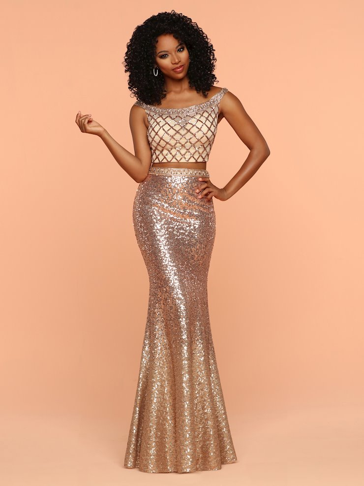Sparkle Prom Style #71895 Image