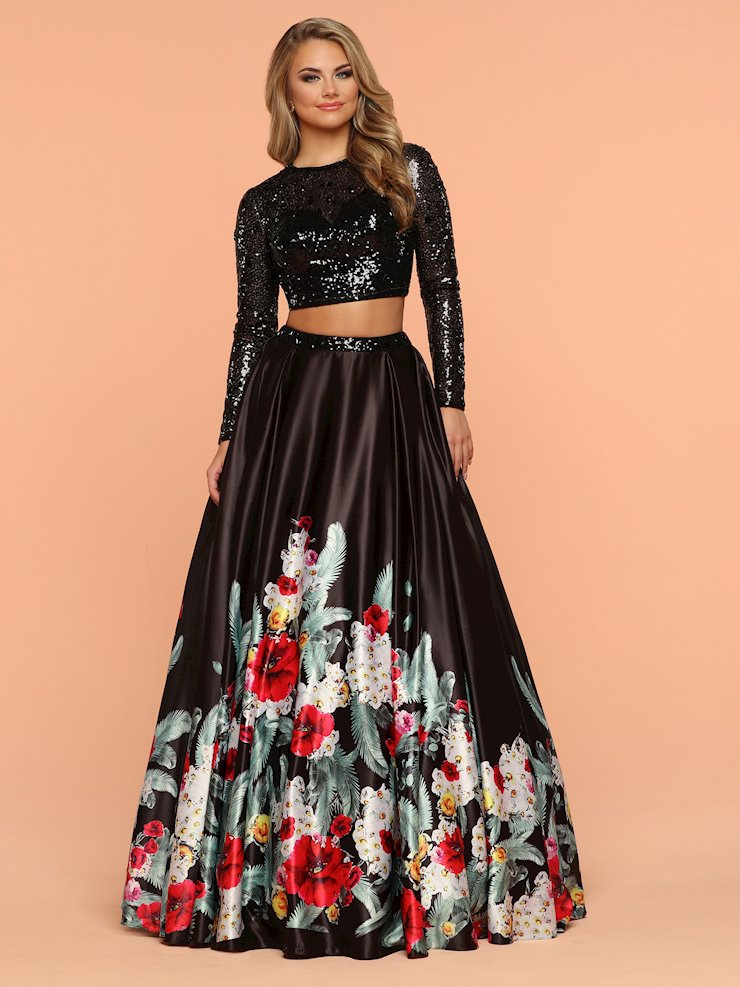 Sparkle Prom Style #71901 Image