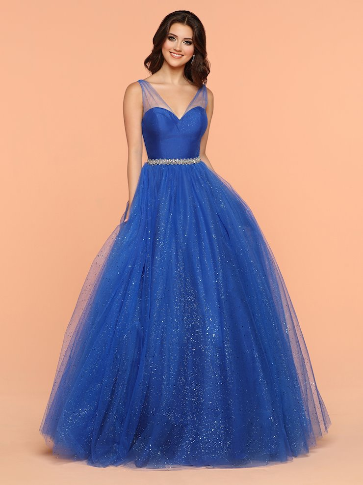 Sparkle Prom Style #71904 Image