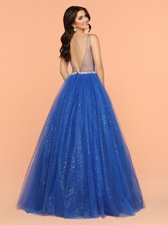 Sparkle Prom Style #71904