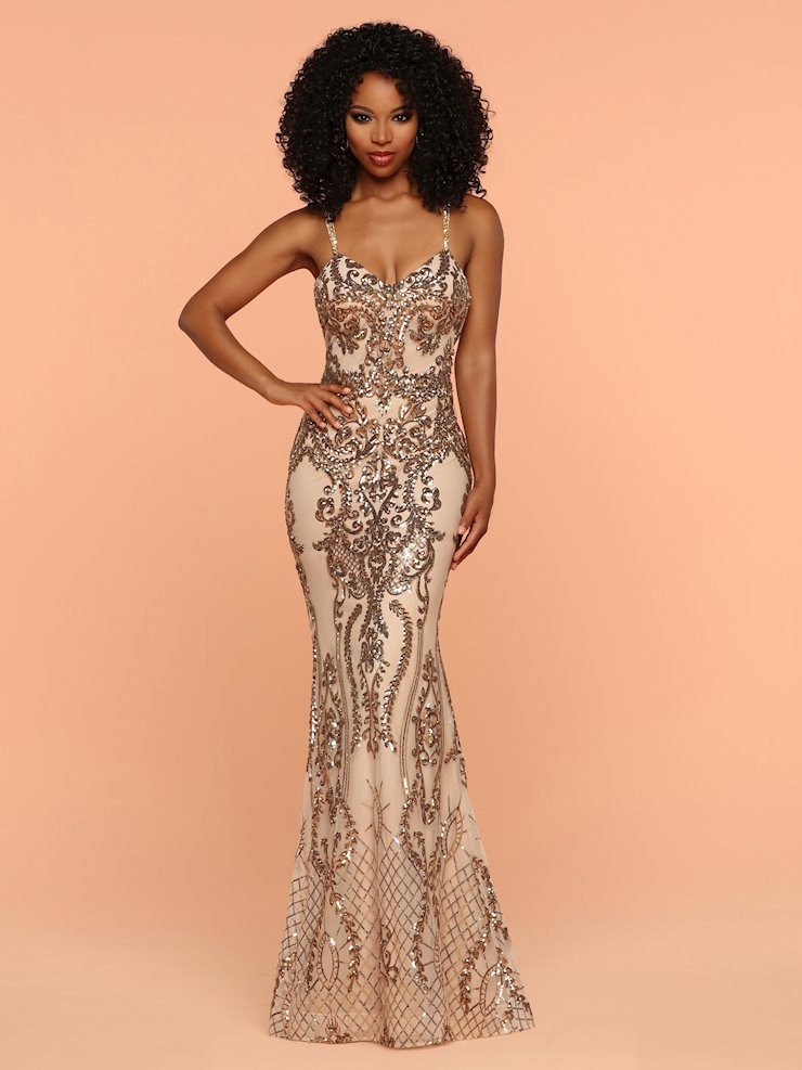Sparkle Prom Style #71905 Image
