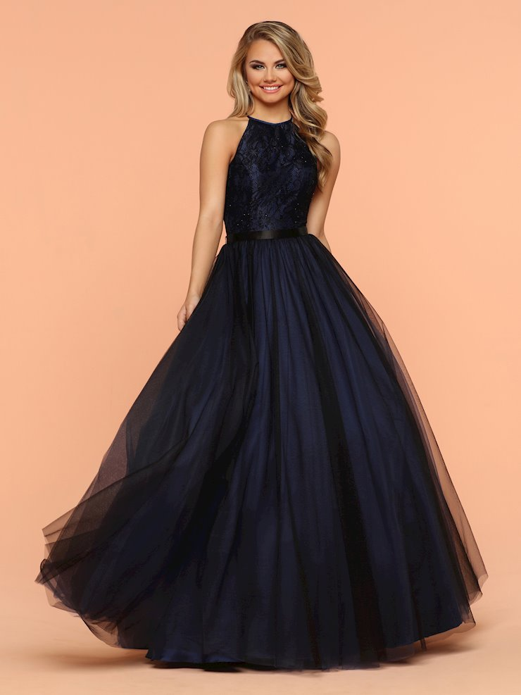 Sparkle Prom Style #71910 Image