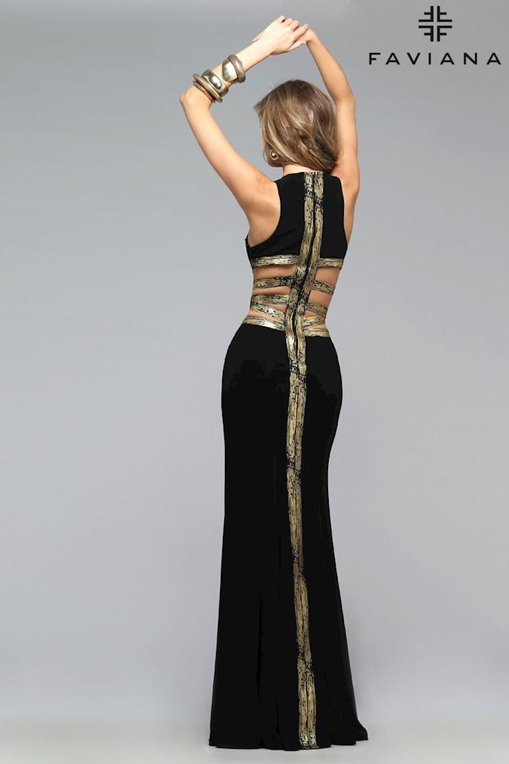 Faviana Style #7734