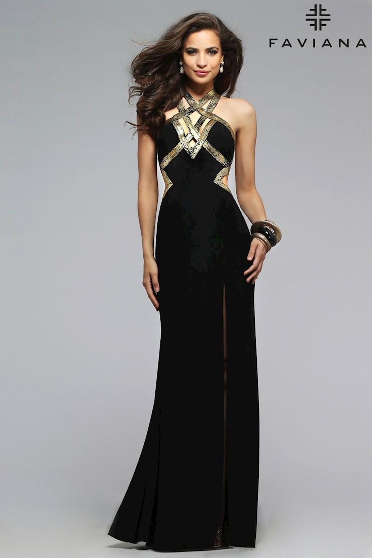 Faviana Style #7735