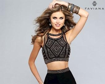 Faviana S7706