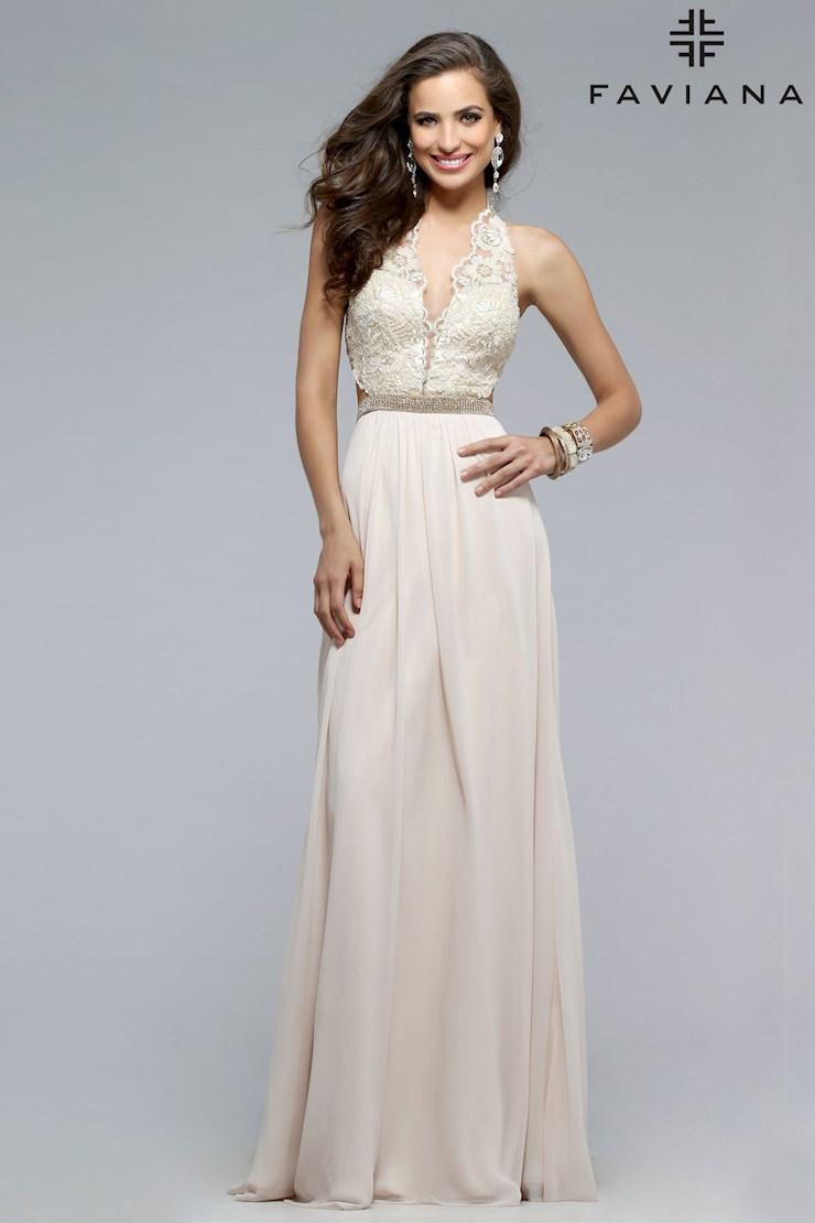 Faviana Style #S7714