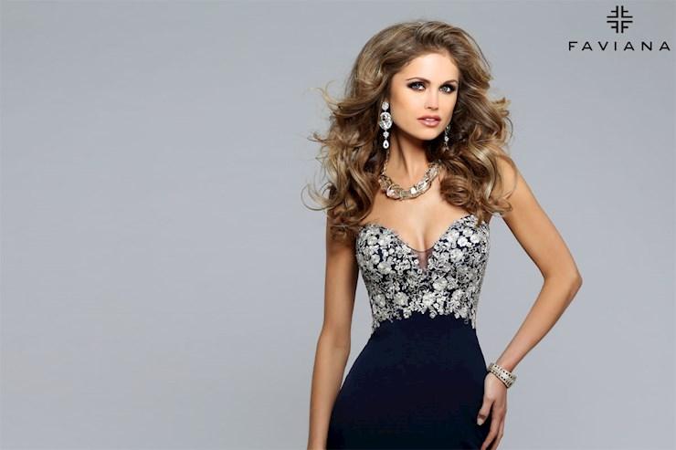 Faviana Style #S7715