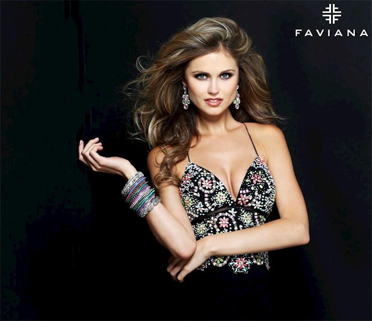 Faviana Style #S7718
