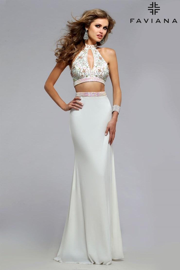 Faviana Style #S7719