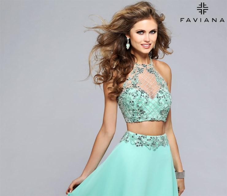 Faviana Style #S7733