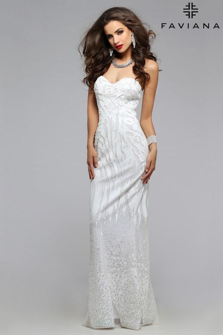 Faviana Style #S7790