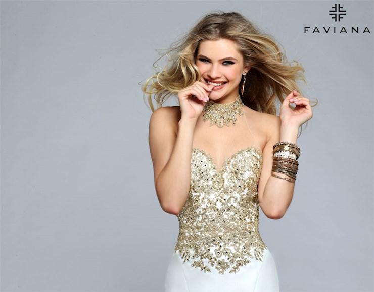 Faviana Style #S7795