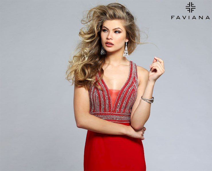 Faviana Style #S7805