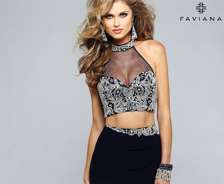 Faviana Style #S7808
