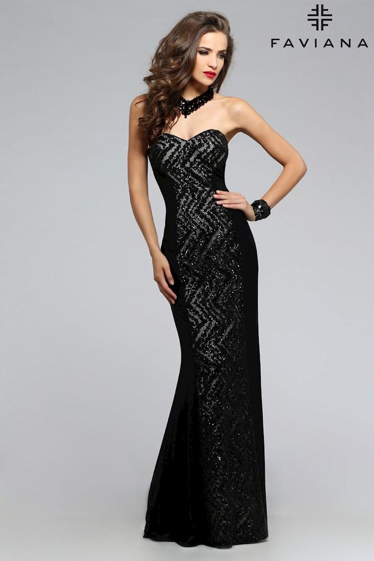 Faviana Style #S7812