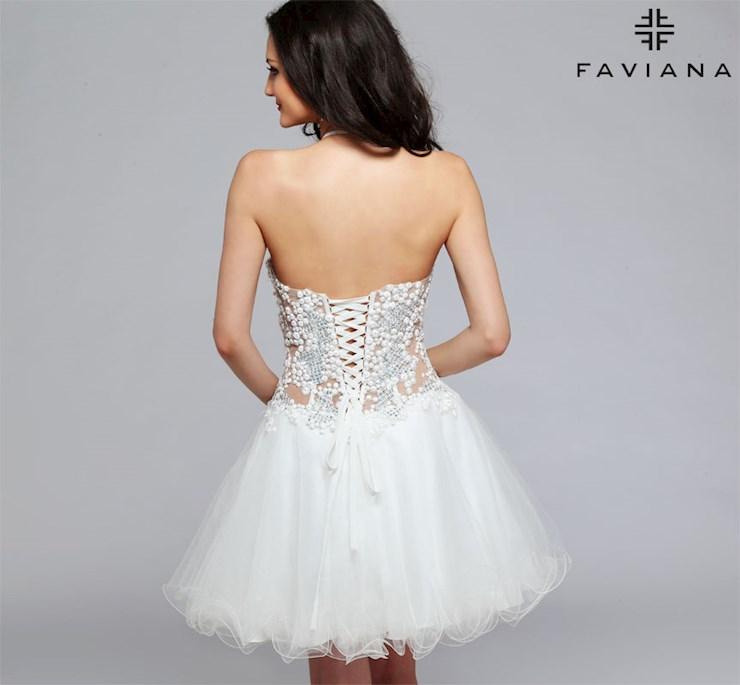 Faviana Style #S7818
