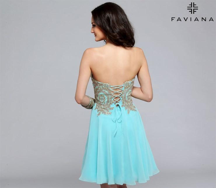 Faviana Style #S7819