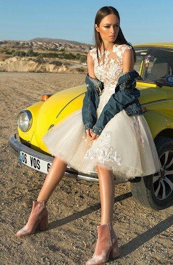 Eva Lendel Style Angelica